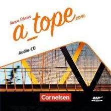 A_tope.com. Audio-CD