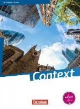 Bartscherer, Irene,   Jentsch, Elke,   Loh, Sylvia,   Maloney, Paul,Context. Schülerbuch Bayern