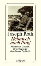 Roth, Joseph Heimweh nach Prag
