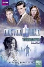 Goss, James,   Franken, Axel Doctor Who - Totenwinter