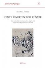 Nickel, Beatrice Texte inmitten der Künste