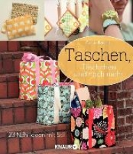 Barden, Cassie Taschen, Täschchen und noch mehr