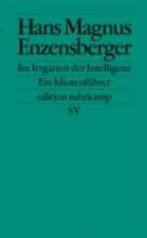 Enzensberger, Hans Magnus Im Irrgarten der Intelligenz