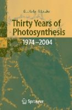 Grahame J. (Queensland Technical University) Kelly,   Erwin Latzko Thirty Years of Photosynthesis
