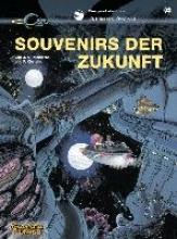 Christin, Pierre Valerian & Veronique 22: Souvenirs der Zukunft