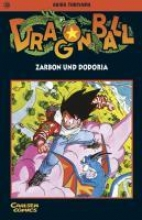 Toriyama, Akira Dragon Ball 22. Zarbon und Dodoria