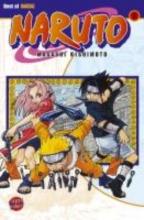 Kishimoto, Masashi Naruto 02