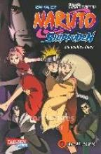 Kishimoto, Masashi Naruto the Movie: Shippuden