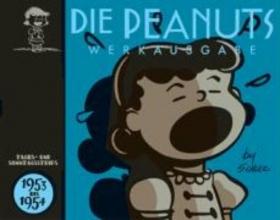 Schulz, Charles M. Peanuts Werkausgabe 02: 1953 - 1954