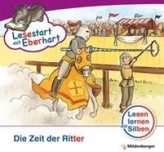 Brandau, Nicole Lesestart mit Eberhart: Die Zeit der Ritter