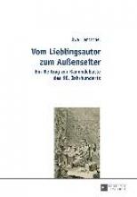 Hentschel, Uwe Vom Lieblingsautor zum Außenseiter