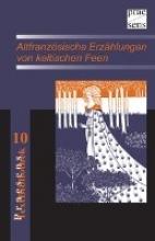 Altfranzösische Erzählungen von keltischen Feen