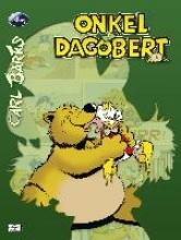 Barks, Carl Disney: Barks Onkel Dagobert 01
