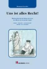 Förschler, Hermann Uns is alles Recht