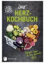 Nachtnebel, Gun-Marie,   Tidehorn, Annika Das Herz-Kochbuch