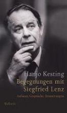 Kesting, Hanjo Begegnungen mit Siegfried Lenz
