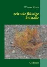 Krotz, Werner zeit wie flssige kristalle