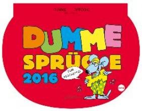 Dumme Sprche 2016