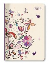 Ladytimer Flower Art 2016
