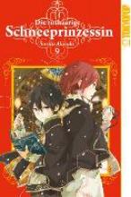Akizuki, Sorata Die rothaarige Schneeprinzessin 09