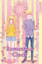 Maki, Yoko Romantica Clock 05