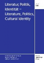 Bodi, Leslie Literatur, Politik, Identität - Literature, Politics, Cultural Identity