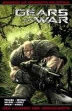 Traviss, Karen Gears of War 03