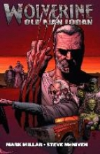 Millar, Mark Wolverine: Old Man Logan