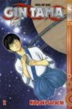 Sorachi, Hideaki Gin Tama 02