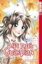 Wormsbecher, Natalie Life Tree`s Guardian 02