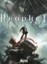 Dorison, Xavier Prophet 01 - Ante Genesem