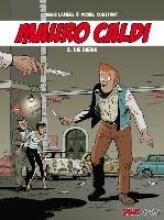 Lapiere, Denis Mauro Caldi 03. Die Diebin