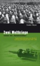Meyer, Gustav Zwei Weltkriege - Schicksal eines
