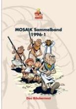 MOSAIK Sammelband 61. Das Räubernest