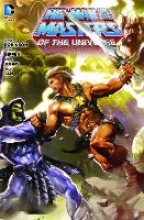 Robinson, James He-Man und die Masters of the Universe 01