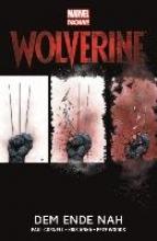 Cornell, Paul Wolverine - Marvel Now! 04