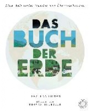 Litton, Jonathan,   Hegbrook, Thomas,   Rohrbacher, Beatrix Das Buch der Erde