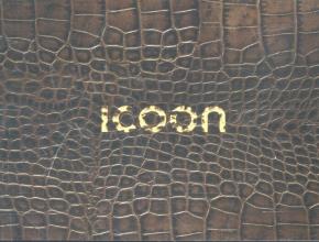Warrink, Gosia ICOON - Version: croco