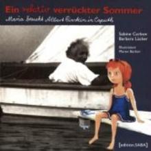 Carbon, Sabine Ein relativ verrückter Sommer