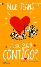 Jeans, Blue Puedo Sonar Contigo? = I Can Dream about You?