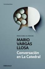 Vargas Llosa, Mario Conversación en la CatedralConversation in the Cathedral