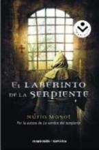 Masot, Nuria El Laberinto de la Serpiente