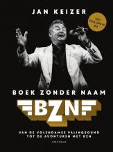 Jan Keizer , Boek Zonder Naam