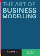 Owen de Vries , The Art of Business Modelling