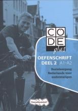 CODE+dl2 oefenschrift
