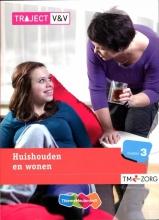 G.  Verhey Huishouden en wonen Niveau 3