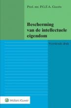 P.G.F.A. Geerts , Bescherming van de intellectuele eigendom