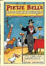 Abcoude - van, Chr. Pietje Bell's goocheltoeren