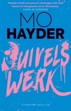 Mo Hayder , Duivelswerk
