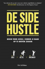 Chris  Guillebeau De Side Hustle